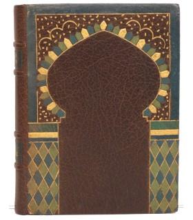 DUMAS (Pierre). Le Maroc. Couverture illustrée par Marius Hubert-Robert et nombreuses reproductions photographiques
