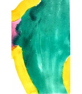 DEON (Michel). Le Prix de l'amour. Lithographies originales de Claude Viallat