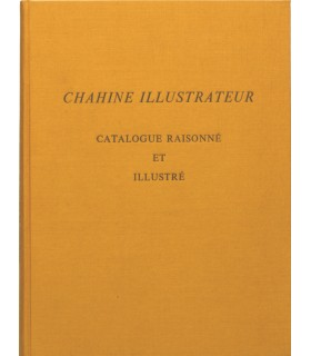 CHAHINE (Edgar). BLAIZOT (Claude) - GAUTROT (Jean-Edouard). Chahine illustrateur. Eaux-fortes et pointes-sèches.