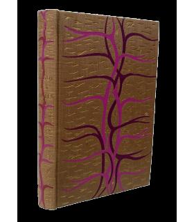 POURRAT (Henri). Le Trésor des contes. VIII. Edition originale. Cartonnage relié d'après la maquette de Paul Bonet