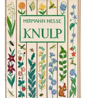HESSE (Hermann). Knulp suivi d'un conte et de La Fontaine du cloître de Maulbronn. Gravures sur bois de Théo Schmied.