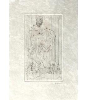 BELLMER (Hans). Mode d'emploi. Gravures originales de l'auteur. Exemplaire sur vélin avec suite sur Japon.