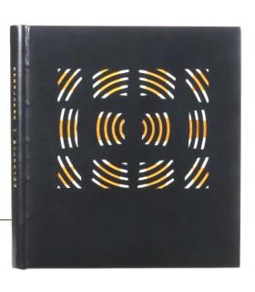 QUIGNARD (Pascal). Ethelrude et Wolframm. Edition originale. Aquatintes originales de Maria Sepiol. Reliure de Michel Richard.