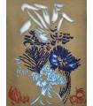 BATAILLE (Georges). L'Archangélique. Notes sur Georges Bataille par Patrick Waldberg. Cuivres originaux de Jacques Hérold.