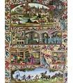 BOCCACE. Le Décaméron. Illustrations en couleurs de Jean Gradassi.