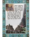 ANIANTE (Antonio). Les Merveilleux Voyages de Marco Polo. Illustrations, miniatures, lettrines et cadres de Jean Gradassi.