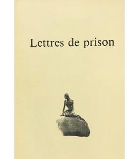 CELINE (Louis-Ferdinand). Lettres de prison, suivies d'un synopsis de ballet inédit. Edition originale.