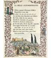 [CURIOSA] Etrennes gaillardes dédiées à ma commère, ou le Petit Neveu de Grécourt. Illustrations d'André Hubert.