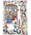 MEUNG (Jehan de). Le Roman de la rose. Illustrations de André Hubert.