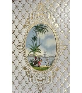 DERENNES (Charles). La Vie et la mort de M. de Tournèves. Illustrations d'Henry Lemarié.