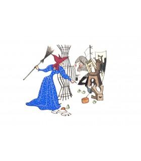 QUINZE JOYES DU MARIAGE (LES). Miniatures d'Henry Lemarié.