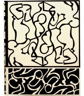 OVIDE. Héroïdes. Eaux-fortes originales par André Derain. Reliure de Pierre-Lucien Martin. Tirage unique sur vergé Maillol