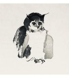 [COSTER (Germaine de)] BUFFON. Gravures de G. de Coster. Exemplaire de collaborateurs dédicacé par l'artiste.