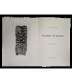 DUPIN (Jacques). Proximité du murmure. Raoul Ubac. Edition originale.