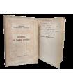 LENERU (Marie). Journal. Edition originale. Envoi autographe de la mère de Marie Lenéru à Rachilde.