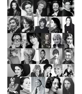 Femmes à la page