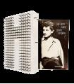 DUPREY (Jean-Pierre). Œuvres complètes. Préface d'André Breton. Edition en partie originale. Livre-objet.