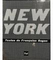 SAGAN (Françoise).  New York. Edition originale, illustrée de photographies de Cartier-Bresson, Boubat, Haas, Bischof...