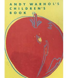 WARHOL (Andy). Andy Warhol's children's book. Première édition de cet album pour enfants.