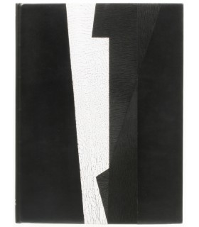 BUTOR (Michel). Le Rêve de l'ombre. Edition originale. Eaux-fortes originales de Cesare Peverelli. Reliure d'Anick Butré