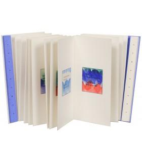GUILLEVIC (Eugène). Echappées. Edition originale. Aquarelles de Jean Cortot.