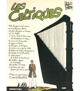 [CORTO MALTESE] PRATT (Hugo). Les Celtiques. Edition originale.