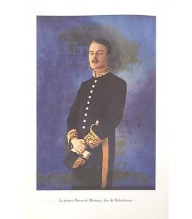 PROUST (Marcel). Lettres au duc de Valentinois. Edition originale. Nombreux documents.