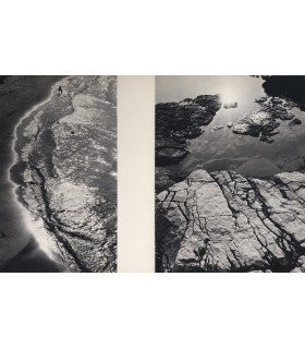 [MEDITERRANEE] CRANAKI (Mimica). Méditerranée. Edition originale. Photographies de Henriette Grindat.