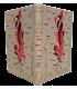 MAC ORLAN (Pierre). La Clique du Café Brebis. Edition définitive suivie du Petit manuel du parfait aventurier. Cartonnage Bonet.