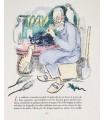 FRANCE (Anatole). La Révolte des anges. Lithographies originales en couleurs de Van Dongen.