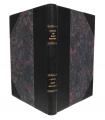 SAINT-EXUPERY (Antoine de). Cher Jean Renoir. Edition originale. Reliure par Montecot.