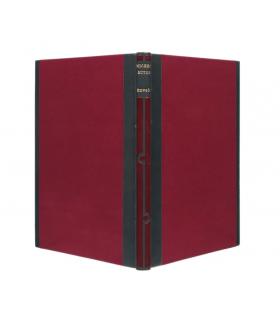 BUTOR (Michel). Envois. Edition originale. Reliure par Pierre-Lucien Martin.