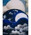 MACE (Gérard). Sous les nuages de Magellan. Images photographiques de l'auteur.
