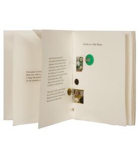 BERNSTEIN (Charles). The Introvert. Edition originale. Exemplaire illustré par Jiri Cernicky.