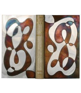 BETTENCOURT (Pierre). Non seulement mais encore. Edition originale. Reliure de Henri Mercher.